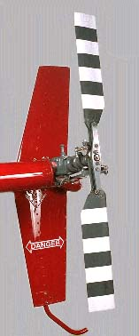 Tail Rotor Picture